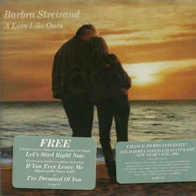 Barbra Streisand & Vince Gill