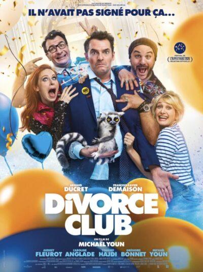 Divorce Club 2020