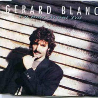 Gerard Blanc