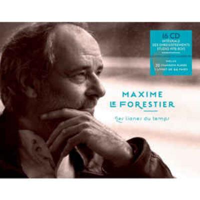 Maxime Leforestier