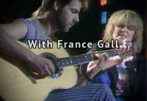 With France Gall